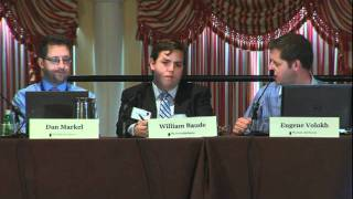 Click to play: Young Legal Scholars Paper Presentations - Event Audio/Video