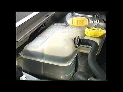 VAB Autotechniek - Motor: Koeling en smering
