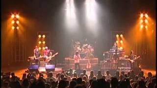 DEWA 19 - Pupus [LIVE IN JAPAN]