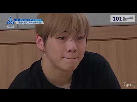 Becoming Wanna One Was Not Easy (Kang Daniel Version)