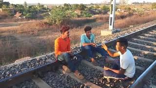 Kali Bhai Ki Gang Comedy Video
