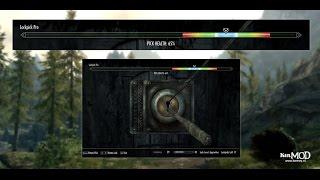 Skyrim: Обзор мода: Взлом замков