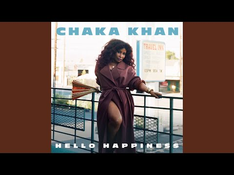 Too Hot - Chaka Khan