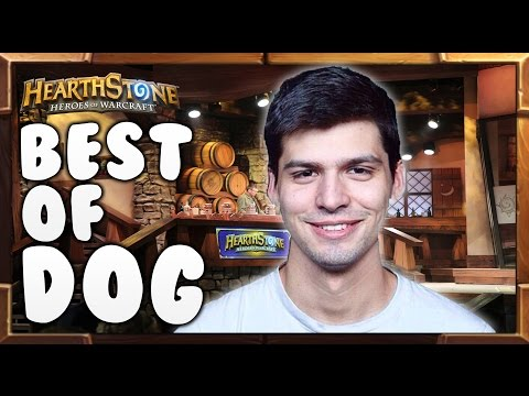 Best Of Dog - Hearthstone Funny Highlights (2016)