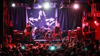 Anti-Flag - Hymn For The Dead @26.07.14 Volta Club