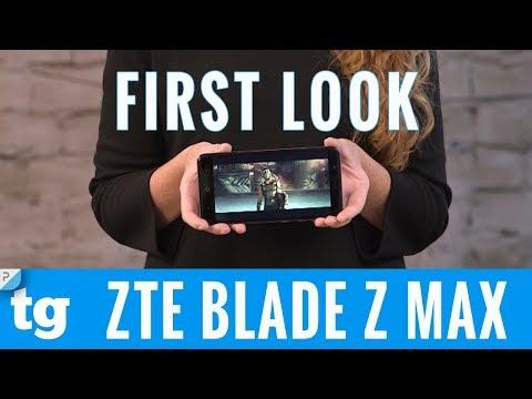 Zte Blade Zmax Stock Firmware