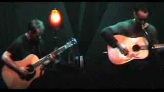 "Dave & Tim  -  ""Cry Freedom""  03-28-2003"