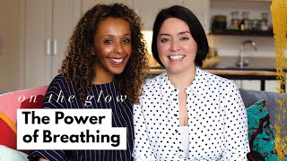 (new video alert!) Bring 'Conscious Breathing' to your life