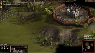 Cossacks 3 - Highlands Expansion Gameplay and Impressions
