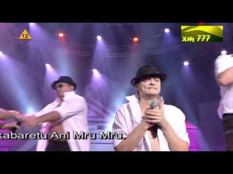 Kabaret Smile & Ani Mru Mru - Kocham pierogi