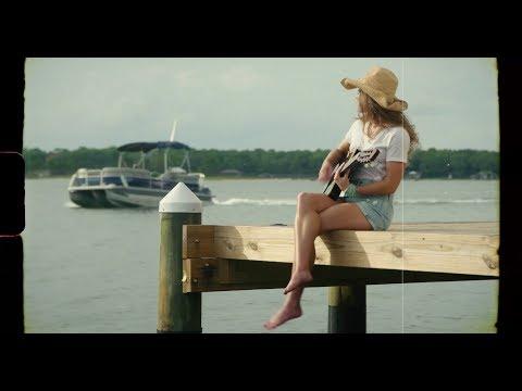 "Caroline Jones - ""Gulf Coast Girl"" - ft. Jimmy Buffett, Kenny Chesney, Lukas Nelson & Mac McAnally"
