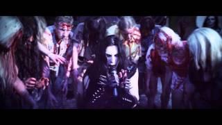 NACHTBLUT - Ich trinke Blut   Napalm Records