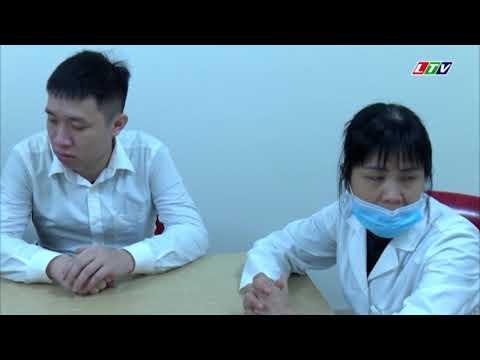 Y tế và sức khỏe Lai Châu tháng 1 năm 2021
