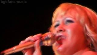 Gimme! Gimme! Gimme! (A Man After Midnight) - ABBA [Wembley Arena; 1979]