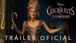 Trailer of El Cascanueces y los Cuatro Reinos (2018)