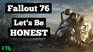 Fallout 76 - This Isn't A