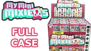 Toy Hunting 22 My Mini Mixie Q S Num Noms Series 2 The