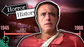 Misery: The History of Paul Sheldon   Horror History