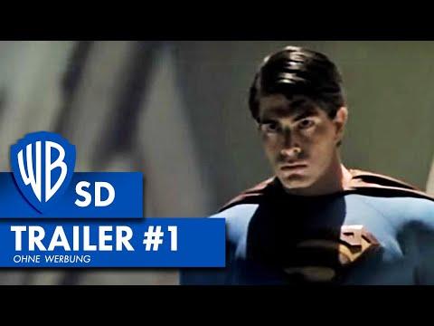 SUPERMAN RETURNS - Trailer Deutsch German