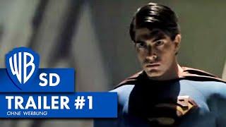 Superman Returns Film Trailer