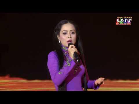 Thần Tượng Doanh Nhân 2017 - Duyên Phận - Đặng Thị Xuân Lan TH014 Bán kết 1