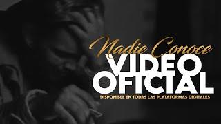 Gabriel Aponte - Nadie conoce (Official Video)