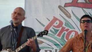 Tune of a Twenty Dollar Bill - Lonesome River Band