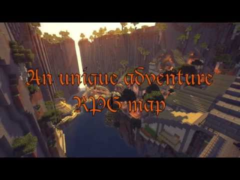 Epic RPG PVE Adventure MAP Across The Time Minecraft Project - Tipps fur minecraft adventure maps