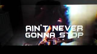 Skillet Legendary  (Lyrics Video)