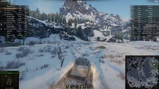 Cамый эпический бой на T-43 в моём исполнении