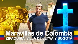 LAS MARAVILLAS DE COLOMBIA  | enriquealex