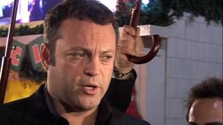 Vince Vaughn and wife expecting a baby