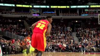 McDonalds All American Game Boys Highlights 2012