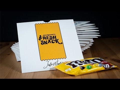 FRESH SNACK by Julio Montoro