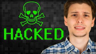 I GOT HACKED! - A Lesson in Password Security