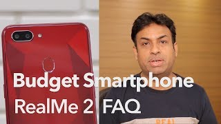 Realme 2 Smartphone FAQ Your Questions Answered