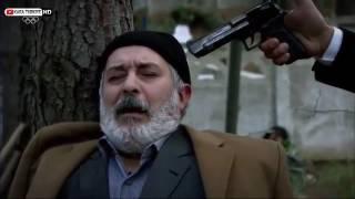 ميماتي يحاول قتل زازا وكارا ينقذه بشق الانفاس