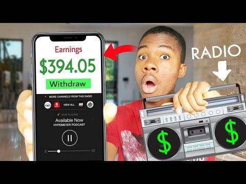 Hogyan lehet valódi pénzt keresni az életben