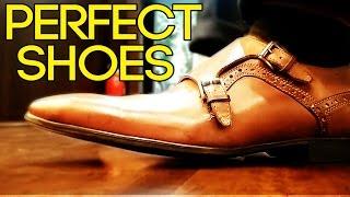 Perfect Mens DRESS SHOES | MONKSTRAPS | Mens Style Vlog #1 | Mayank Bhattacharya Style Vlog