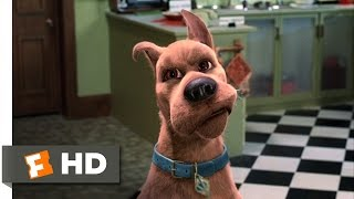 ScoobyDoo 5/10 Movie CLIP  Burping And Farting 2002 HD