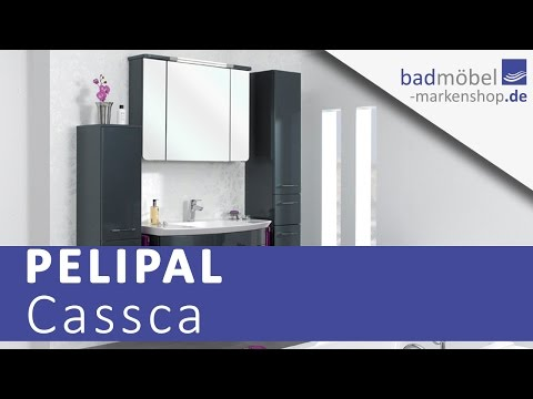 pelipal cassca badm bel set 120 cm g nstig kaufen. Black Bedroom Furniture Sets. Home Design Ideas
