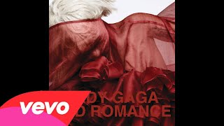 Lady Gaga - Bad Romance (Audio)