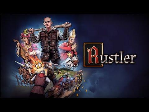 Rustler : Trailer de date de sortie – sortie le 31 août