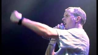 The Vandals -11  Nimby  ( - Live At The House Of Blues 2004)
