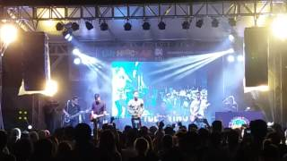 6Cyclemind - Sandalan (Live)