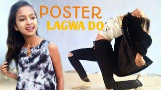 Luka Chuppi: Poster Lagwa Do | choreography Dance | Kartik Aaryan, Kriti Sanon | Mika Singh
