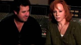 Vince Gill - reba studio session DUETS