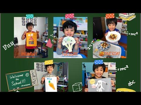 Art Time | Art for kids | Advanced Casa | Kindergarten | Online Class