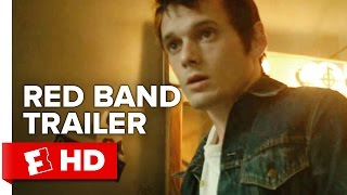 Green Room Official Red Band Trailer 1 2016  Patrick Stewart Imogen Poots Horror Movie HD