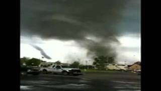 Cullman Alabama Tornado